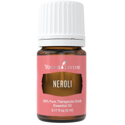 NEROLI YOUNG LIVING ESSENTIAL OILS FOR BEAUTY