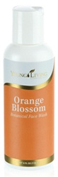 ORNAGE BLOSSOM FACE WASH