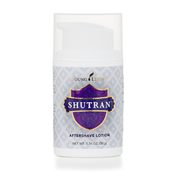 SHUTRAN AFTER SHAVE LOTION