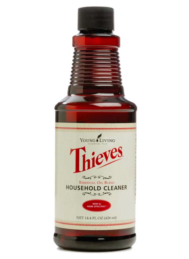YOUNG LIVING THIEVES HOUSEHOLD CLEANER,